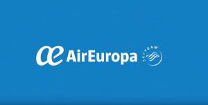 Réserver un billet d'avion Air Europa par téléphone