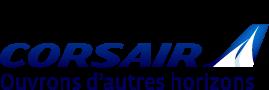 Réserver un billet d'avion Corsair International par téléphone