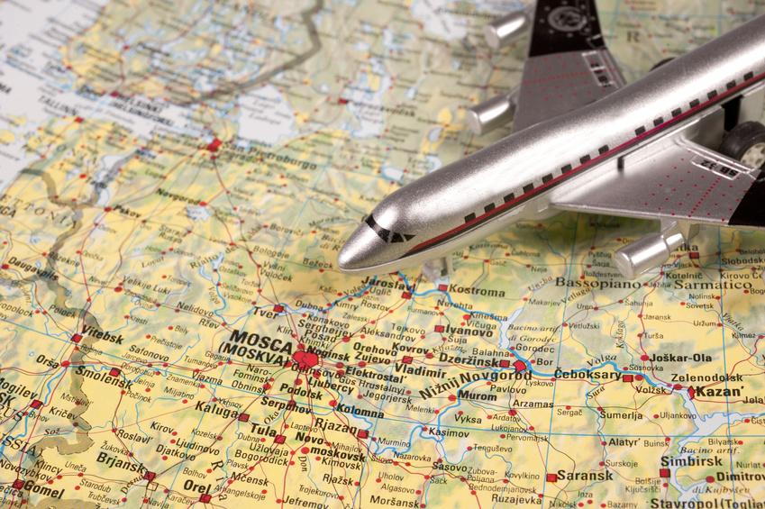 Conseils pour survivre à une escale d'avion