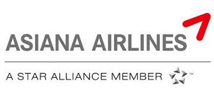 Réserver un billet d'avion Asiana Airlines par téléphone
