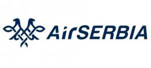 Réserver un billet d'avion Air Serbia par téléphone