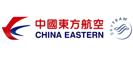 Réserver un billet d'avion China Eastern Airlines par téléphone