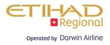 Réserver un billet d'avion Etihad Regional par téléphone