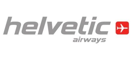Réserver un billet d'avion Helvetic Airways par téléphone