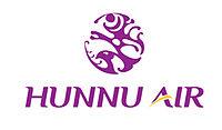 Réserver un billet d'avion Hunnu Air par téléphone