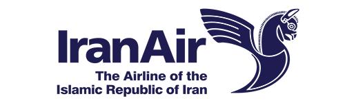 Réserver un billet d'avion Iran Air par téléphone