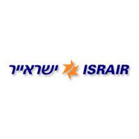 Réserver un billet d'avion Israir par téléphone