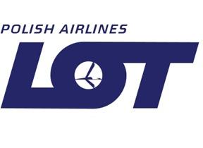 Réserver un billet d'avion LOT par téléphone