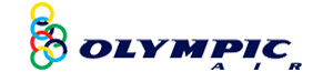 Réserver un billet d'avion Olympic Air par téléphone