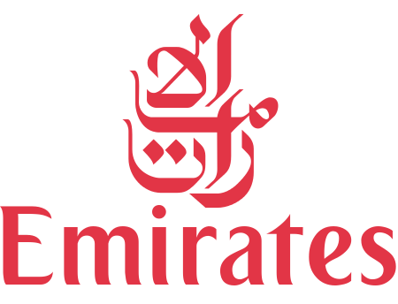Réserver un billet d'avion Emirates par téléphone