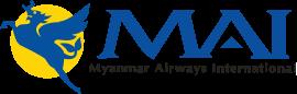 Réserver un billet d'avion Myanmar Airways International par téléphone