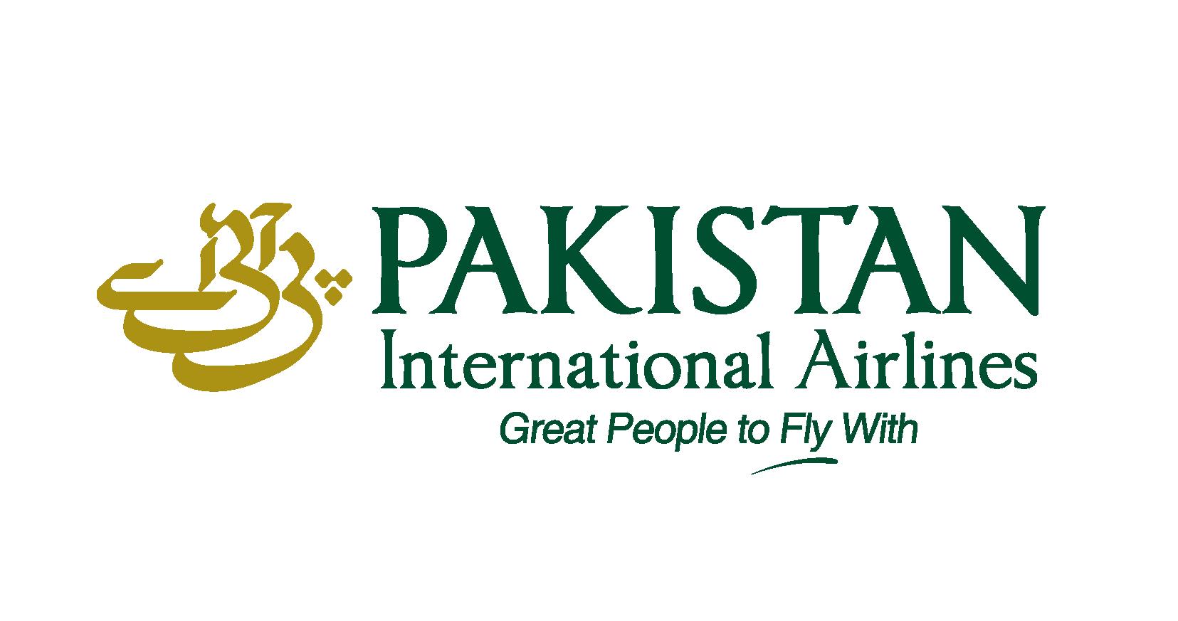 Réserver un billet d'avion Pakistan International Airlines par téléphone