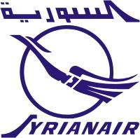 Réserver un billet d'avion Syrian Air par téléphone