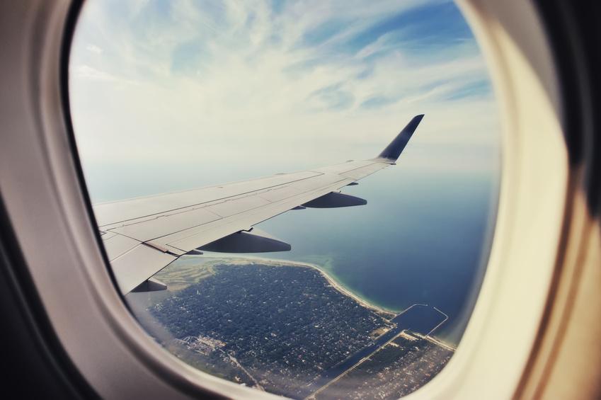 Voyage en avion : halte aux idées reçues