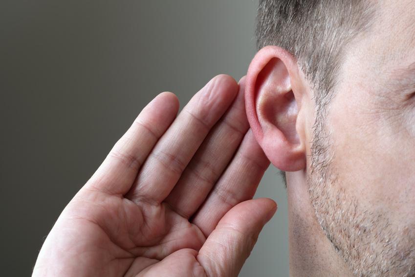 Prendre l'avion en étant sourd ou malentendant