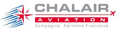 Réserver un billet d'avion Chalair Aviation par téléphone