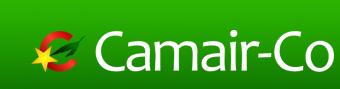 Réserver un billet d'avion Camair-Co par téléphone