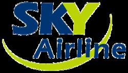 Réserver un billet d'avion Sky Airline par téléphone