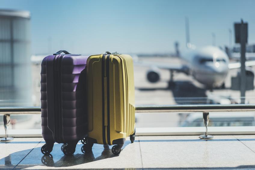 Nos conseils pour vos bagages Air France