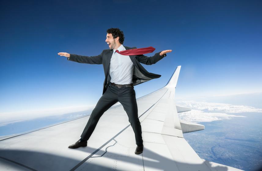 Compagnie aérienne low cost Transavia