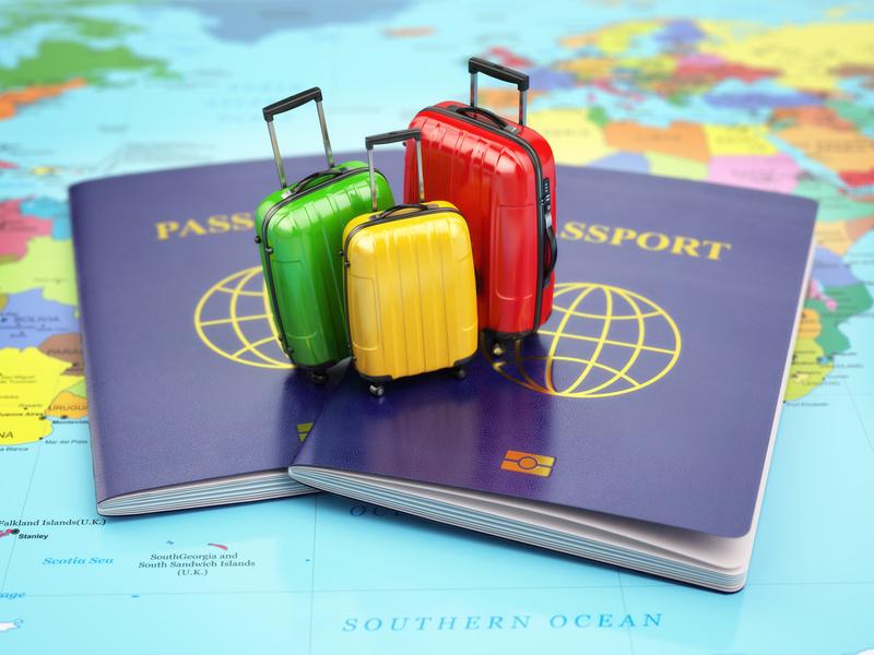 Réglementation des bagages avec Alitalia