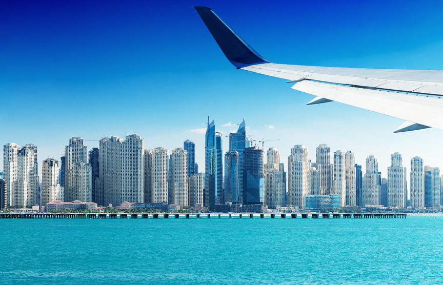 Préparer ses bagages pour voyager avec Emirates