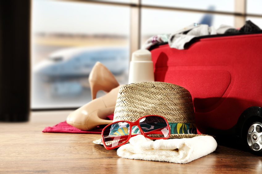 Réglementation des bagages avec Eurowings