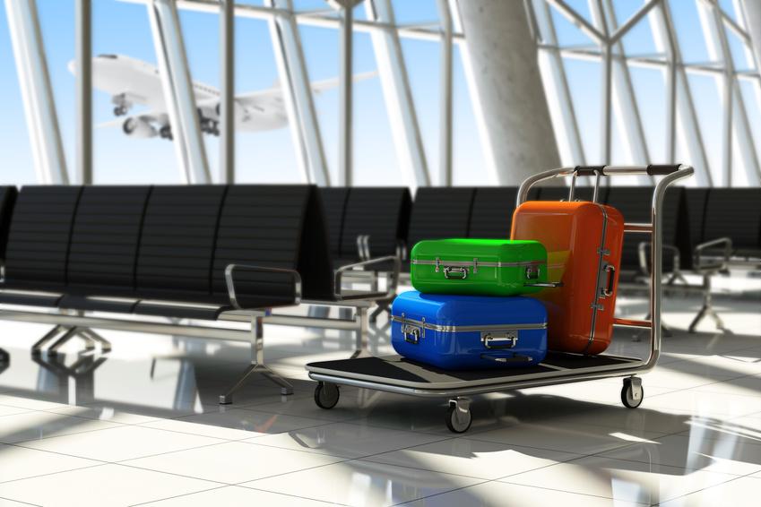 Réglementation des bagages avec Iberia