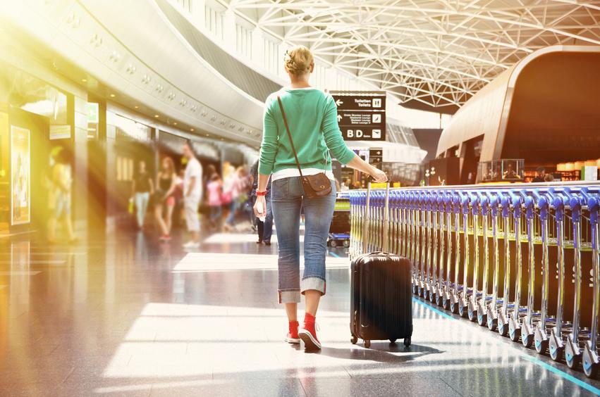 Préparer ses bagages pour voyager avec KLM