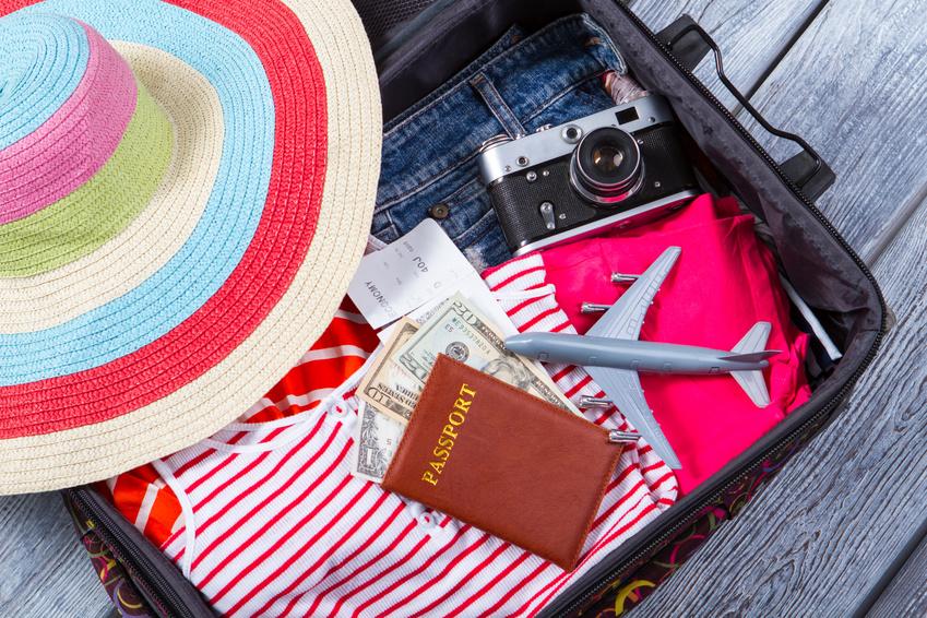 Réglementation des bagages avec Tunisair