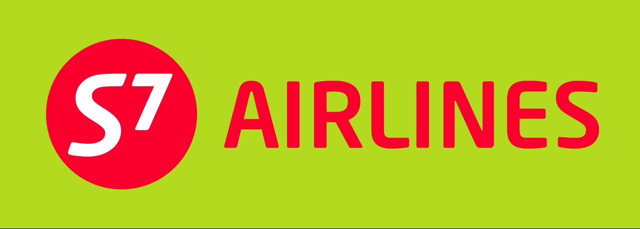Réserver un billet d'avion S7 Airlines par téléphone