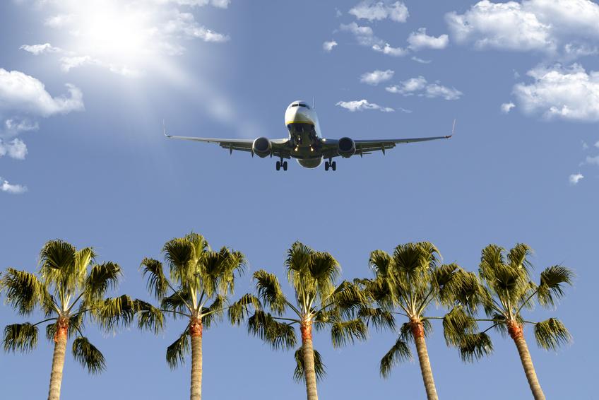 Prendre l'avion avec Caribbean Airlines