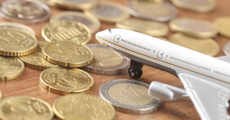 Voici comment obtenir des billets d'avion low cost encore moins cher