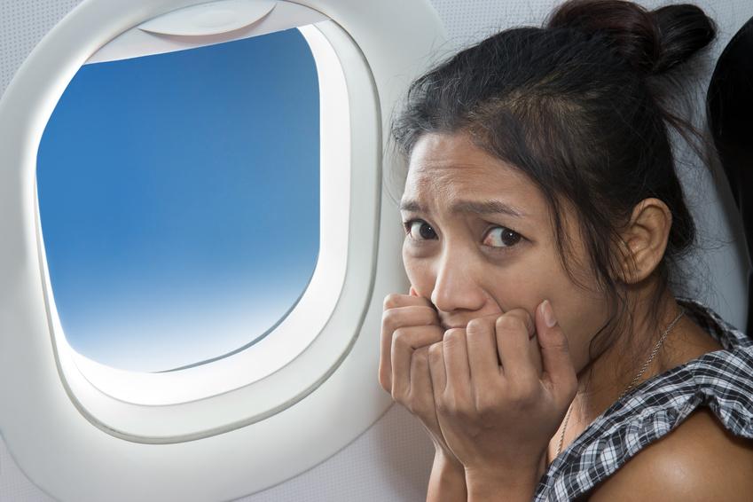 Quelques astuces pour vaincre votre peur de l'avion