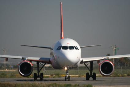 Vol-Easyjet