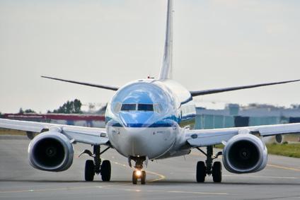 Vol KLM