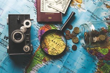 Budget vacances