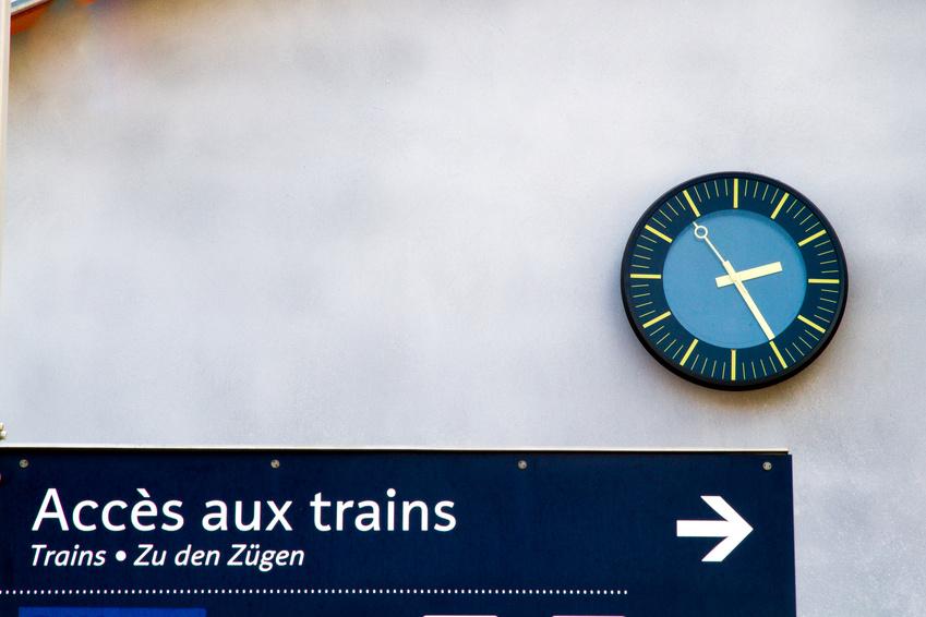 Remboursement SNCF