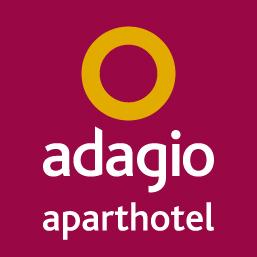 Réserver une chambre Adagio aparthotel par téléphone