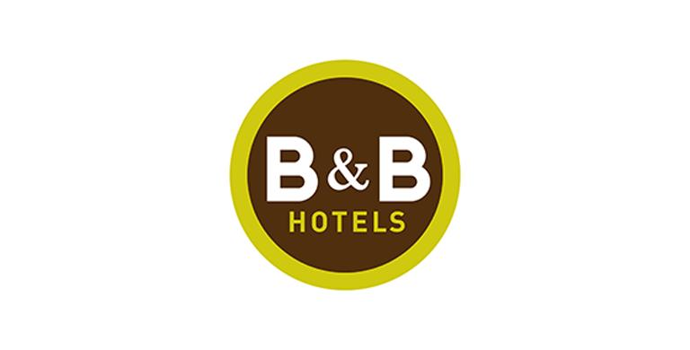 réserver une chambre au sein de B&B Hôtels