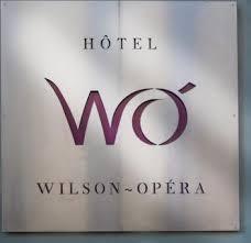 Réserver une chambre d'hôtel Wilson-Opera par téléphone