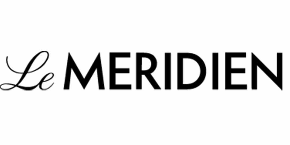 Réserver un hôtel Le Méridien en groupe