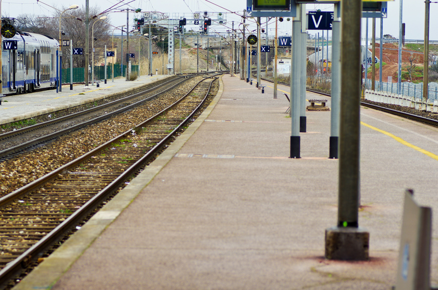 Cartes SNCF