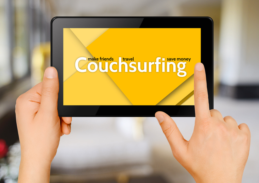 Couchsurfing-français