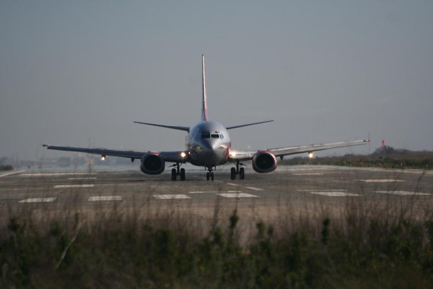 Billet d'avion EasyJet