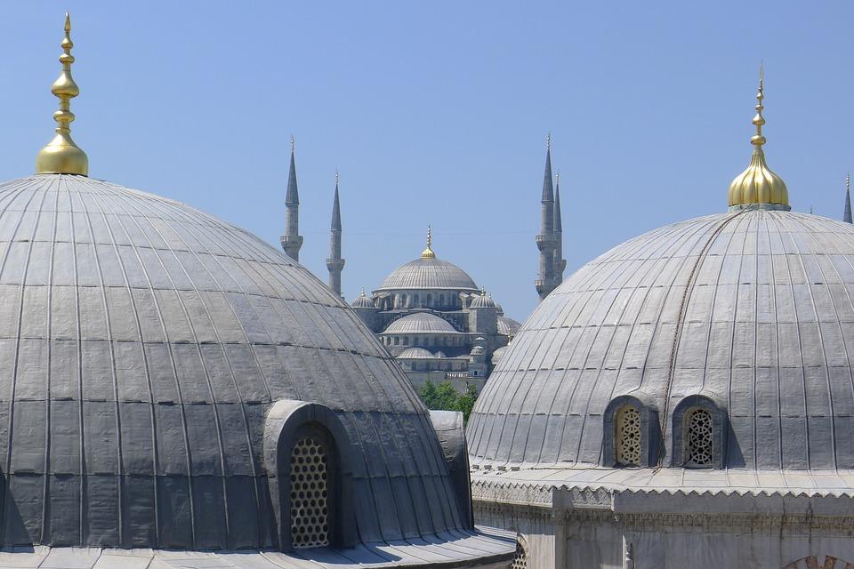 la Turquie