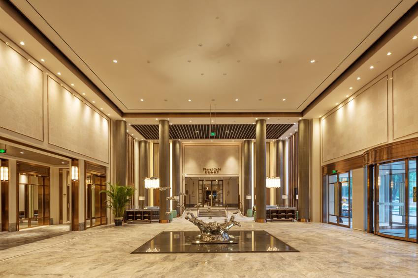 Plus beaux hotels du monde