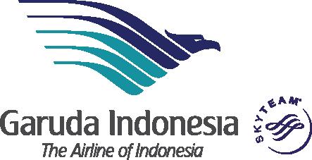 Réserver un billet d'avion Garuda Indonesia par téléphone