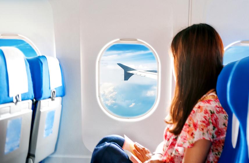 Réserver un siège sur un vol Iberia