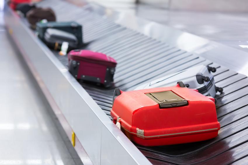 Comment faire en cas de bagage perdu à l'arrivée